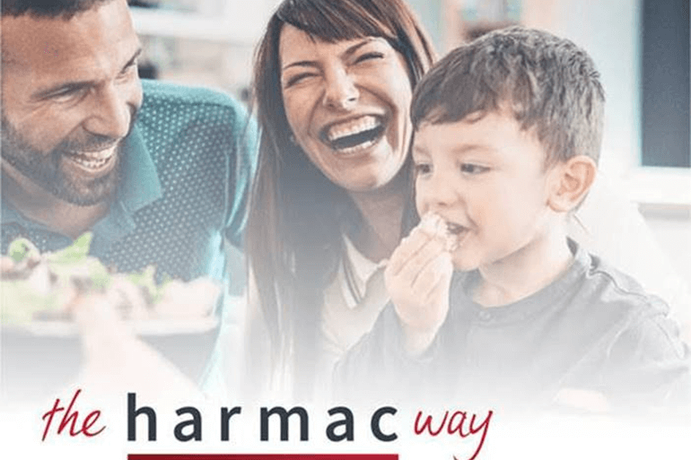 harmac way blog 1